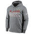 Nike Tampa Bay Buccaneers Hoodie Super Bowl Champions Locker Room grau