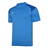 Umbro Poloshirt Poly S20 Royal