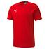 Puma T-Shirt GOAL 23 Rot