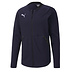 Puma Trainingjacke Casual Team FINAL 21 Blau