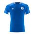 Umbro FC Schalke 04 Trainingsshirt Fit Blau (1)