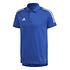Adidas Poloshirt CONDIVO 20 Blau (1)