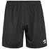 Umbro Shorts Club II schwarz (1)