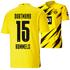 Puma Borussia Dortmund Heim Trikot HUMMELS 2020/2021 Kinder (1)