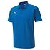 Puma Poloshirt GOAL 23 Freizeit Blau (1)