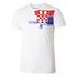 Lotto Kroatien T-Shirt Logo weiß (1)