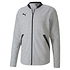 Puma Trainingjacke Casual Team FINAL 21 Grau