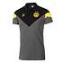 Puma Borussia Dortmund Poloshirt MCS Grau (1)