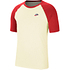 Nike Wende-T-Shirt VINTAGE Beige (1)