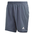 Adidas Trainings- und Laufshorts AEROREADY Blau (1)