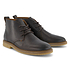 TRAVELIN OUTDOOR Boot Glasgow Leather dunkelbraun (1)