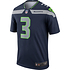 Nike Seattle Seahawks Trikot Heim Legend Wilson navy (1)
