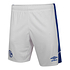 Umbro FC Schalke 04 Shorts 2020/2021 Heim Kinder
