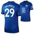 Nike FC Chelsea Heim Trikot HAVERTZ 2020/2021 (1)