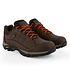 TRAVELIN OUTDOOR Trekking Boot Aarhus Casual Low braun