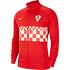 Nike Kroatien Track Jacket EM 2021 Rot (1)