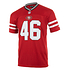 New Era San Francisco 49ers Oversized Tee rot (1)