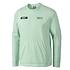 Puma Sweatshirt NU-TILITY Mintgrün