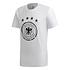 Adidas Deutschland DFB T-Shirt DNA EM 2021 Weiß (1)