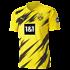 Puma Borussia Dortmund Trikot Heim 2020/2021 (1)