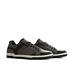 NoGRZ Sneaker C. Campbell grau (1)