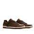 NoGRZ Sneaker C. Campbell cognac (1)