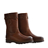 TRAVELIN OUTDOOR Winterstiefel Fairbanks cognac