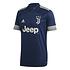 Adidas Juventus Turin Trikot 2020/2021 Auswärts (1)