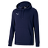 Puma Hoodie GOAL 23 Dunkelblau