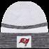 New Era Tampa Bay Buccaneers Beanie Super Bowl 55 Sideline weiß (1)