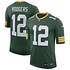 Nike Green Bay Packers Trikot Heim Limited Rodgers