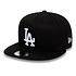 New Era Los Angeles Dodgers Cap Essential 9FIFTY schwarz (1)