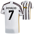 Adidas Juventus Turin Trikot RONALDO 2020/2021 Heim (1)