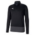 Puma Training Top 1/4 Zip GOAL 23 Schwarz (1)