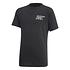Adidas Deutschland DFB Kinder T-Shirt EM 2021 Schwarz (1)