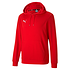 Puma Hoodie GOAL 23 Rot