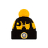 New Era Pittsburgh Steelers Beanie On Field Sport Knit schwarz (1)