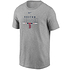 Nike Boston Red Sox T-Shirt Color Bar grau (1)