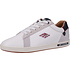 Lee Cooper Sneaker Veloursleder bright white