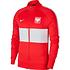 Nike Polen Track Jacket EM 2021 Rot (1)