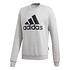 Adidas Sweatshirt CREW BOS Grau (1)