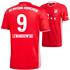 Adidas FC Bayern München Heim Trikot Lewandowski 2020/2021 (1)