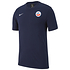 Nike FC Hansa Rostock T-Shirt Fan 2020/2021 blau (1)