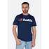 Lotto T-Shirt Athletica Due Logo navy