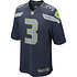 Nike Seattle Seahawks Trikot Heim Game Wilson navy (1)