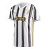 Adidas Juventus Turin Trikot 2020/2021 Heim Kinder (1)