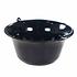 Siena Garden Gulaschkessel 22 Liter schwarz (1)