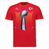 Fanatics Kansas City Chiefs T-Shirt Super Bowl Celebration rot (1)