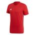 Adidas T-Shirt Core 18 Rot (1)