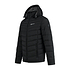 TRAVELIN OUTDOOR Winterjacke Grenivik schwarz (1)